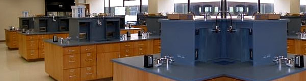 LAB AND CHEMICAL DECONTAMINATION